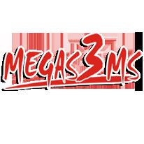 Megas3ms
